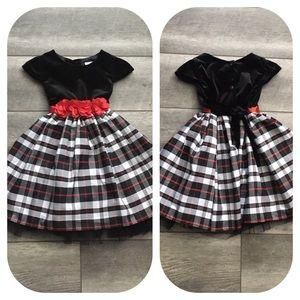 🌹Sweet Heart Rose   Formal Dress